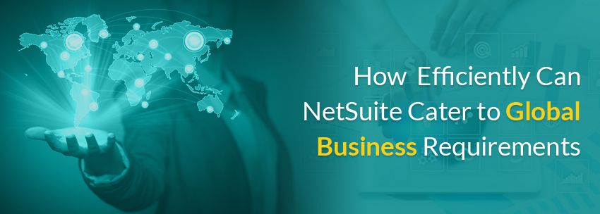 Netsuite Integration Partners  enables organizations to leverage digital transformation without investing huge in computers, servers and IT management.